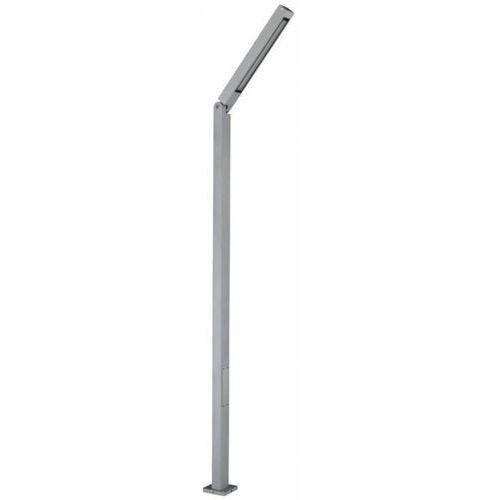 Wychylna latarnia led power tiogo srebr marki Albert leuchten