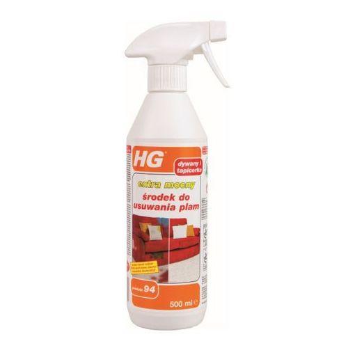 HG Extra do usuwania plam (8711577127817)