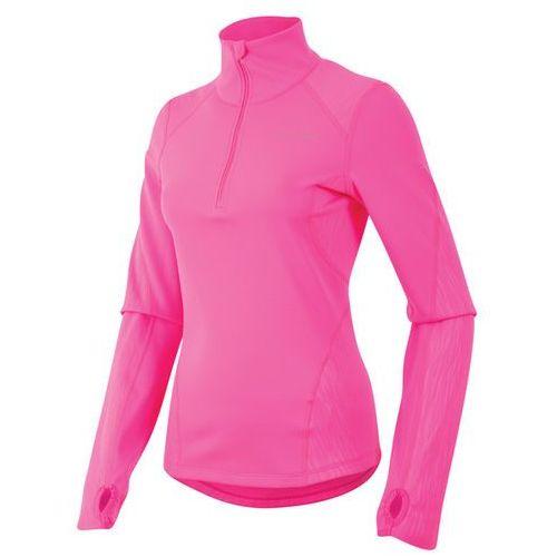 Pearl Izumi Thermal Fly - damska koszulka rowerowa długi rękaw (różowy)