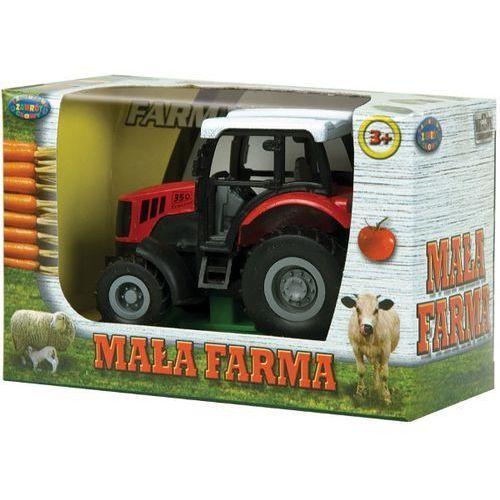 Dromader  zest. mała farm a traktor metal. (5900360004081)