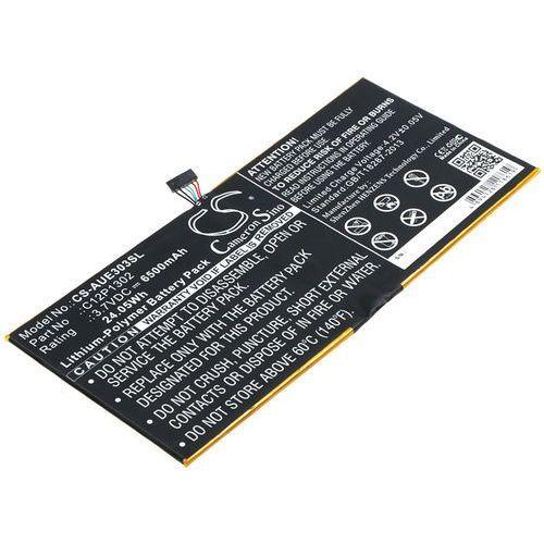 Cameron sino Asus memo pad 10 me302c / c12p1302 6500mah 24.05wh li-polymer 3.7v ()