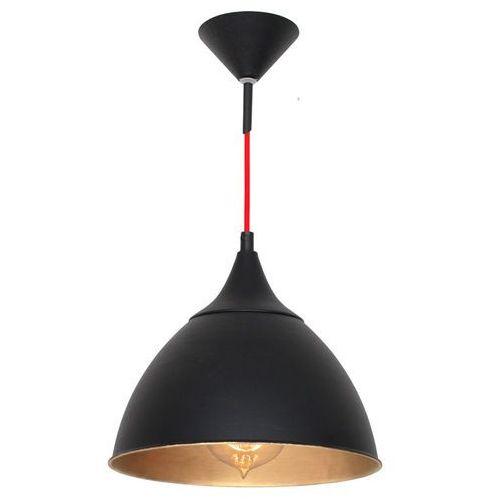 Aldex Piko i lampa wisząca 1-punktowa czarna 773g1/ turkusowa 773g20 (5904798634599)