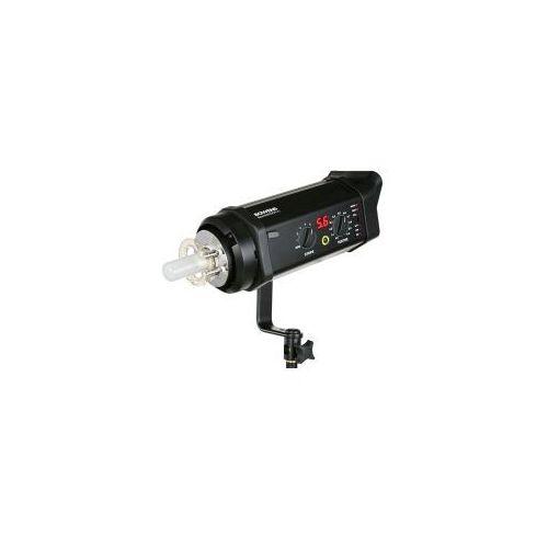 Bowens Gemini 750pro studio flash z żarówką i przewodem