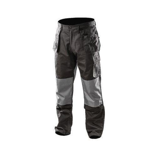 Neo Spodnie robocze 81-230-s 2w1 (rozmiar s/48) (5907558419146)