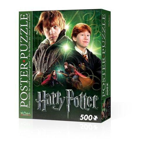 Tactic Wrebbit poster puzzle ron weasley 500 (0665541050046)