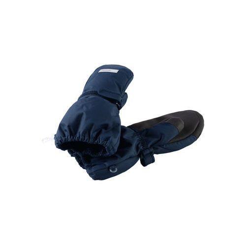 Rękawice zimowe narciarskie 1palczaste Reima Reimatec Ote granat - 6980 (6416134657593)