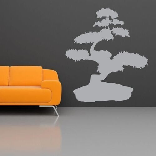 naklejka drzewko bonsai 1673