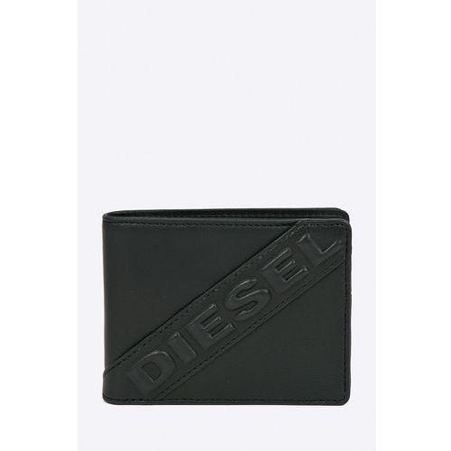 Diesel - portfel skórzany