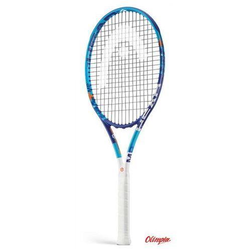 Rakieta tenisowa  instinct mp graphene xt 2016 marki Head