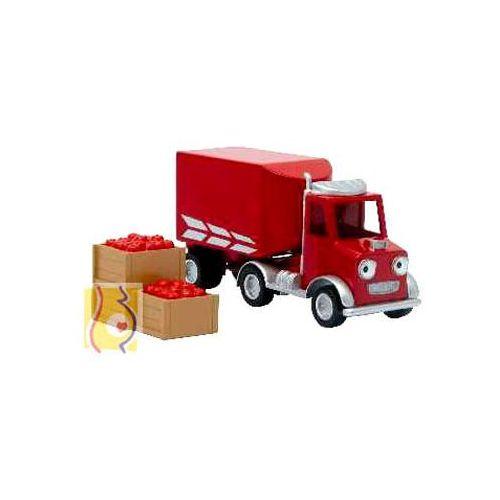 Bob budowniczy Packer ciężarówka lc65118