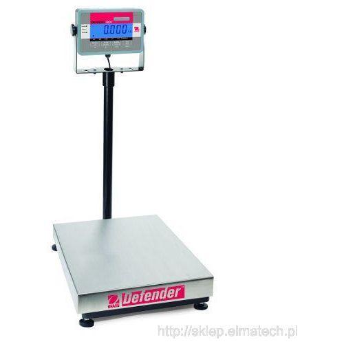 OHAUS Defender 2200 z legalizacją (30kg) D22M30BRPL - 80253337