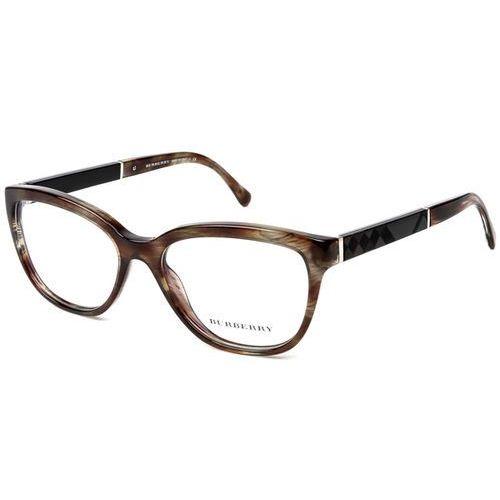 Okulary Korekcyjne Burberry BE2166 3470