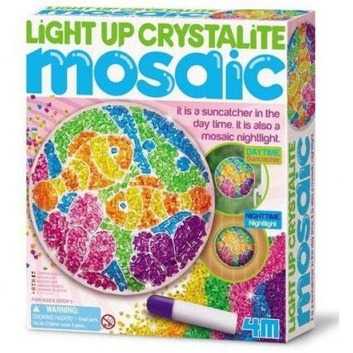 4M, Kryształowa mozaika, zestaw kreatywny