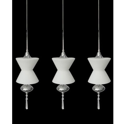 Lampa wisząca AURORA MD102805-3A - Italux - Rabat w koszyku, MD102805-3A