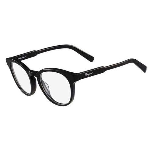 Okulary Korekcyjne Salvatore Ferragamo SF 2762 001