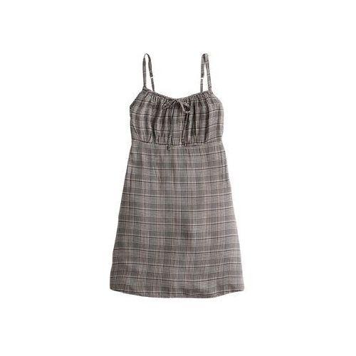 letnia sukienka mieszane kolory / czarny, Hollister, 34-40