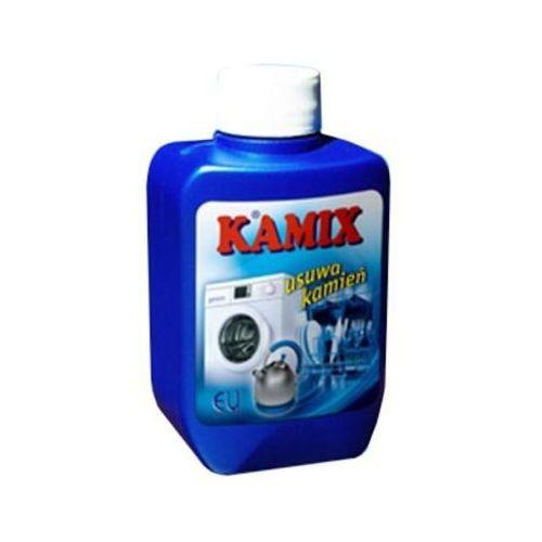 Kamix 125ml odkamieniacz do sprzętu agd koncentrat