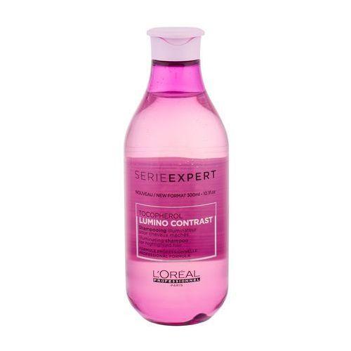 lumino contrast szampon rozświetlający 300 ml marki Loreal
