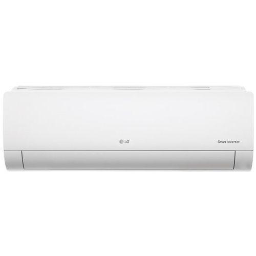 Lg Klimatyzator pokojowy standard inverter s09eqnsj 2,5kw r32