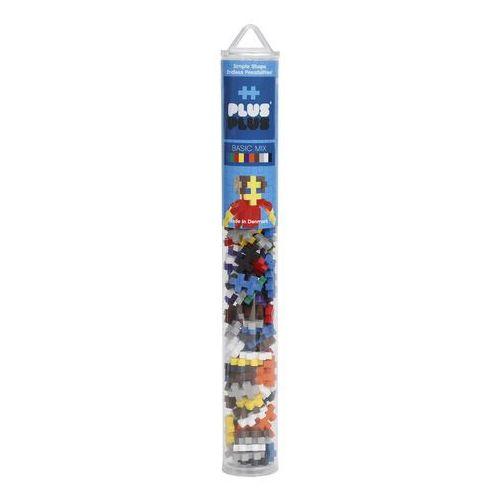 Klocki konstrukcyjne Plus-Plus Basic - 100 elementów 3303