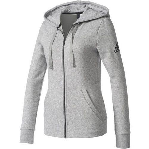 Adidas Bluza z kapturem essentials s97086