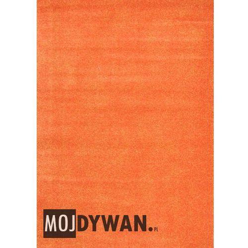Dywanstyl.pl Dywan elegance cosy gładki pomarańczowy 200x290 prostokąt