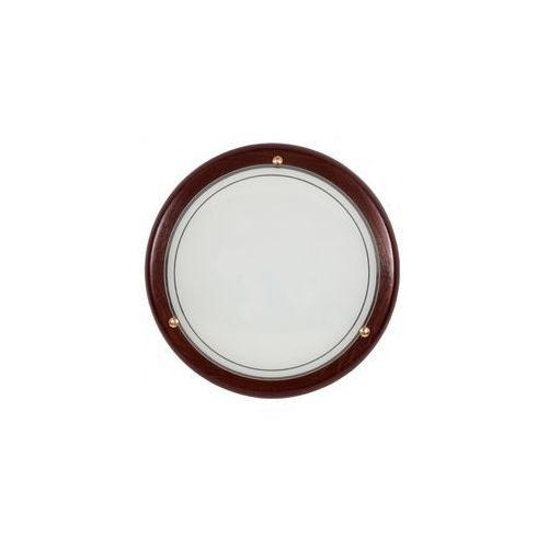 Candellux Plafon 1030 14-83862 naturalne drewno (5906714783862)