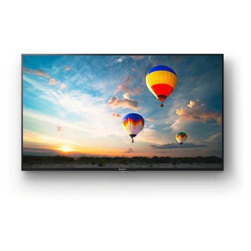 TV LED Sony KDL-55XE8096