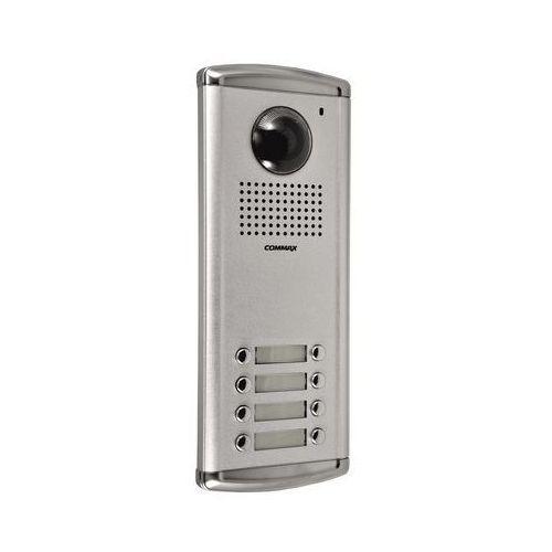 DRC-8AC2/RFID Stacja bramowa 8-abonentowa z kamerą i czytnikiem kart RFID COMMAX, DRC-8AC2/RFID