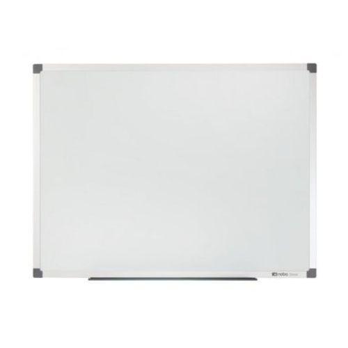 Nobo Tablica biała classic magnetyczna suchościeralna lakierowana 180 x 120 cm