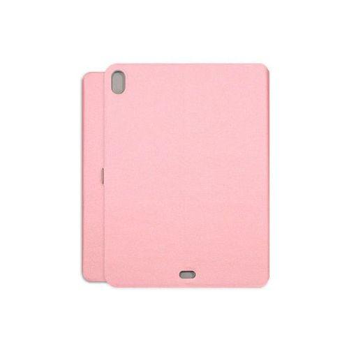Apple iPad Pro 11 - etui na tablet Wallet Book - różowy, kolor różowy