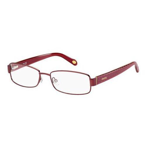 Okulary korekcyjne  fos 6006 gia marki Fossil