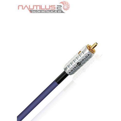Wireworld  ultraviolet (uvv) 3m - dostawa 0zł!