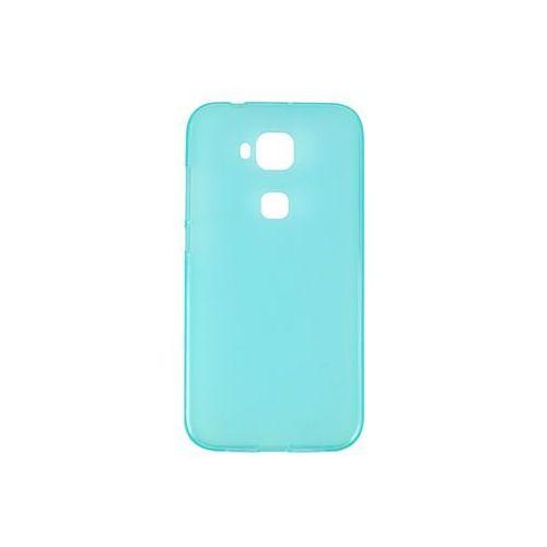 Etuo flexmat case Huawei gx8 - etui na telefon - niebieski