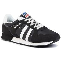 Sneakersy - 229802-725-59 regular black, Levi's, 40-45