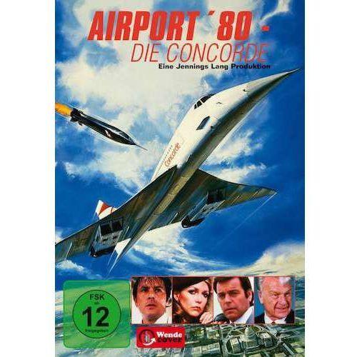 Port Lotniczy 1979 Concord [DVD] (5050582427226)