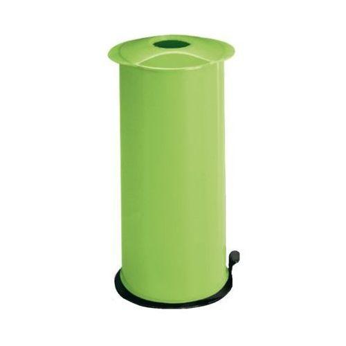 Meliconi s.p.a. Zgniatarka do butelek i puszek meliconi omega 2.5 l zielony + zamów z dostawą jutro! (8006023216451)
