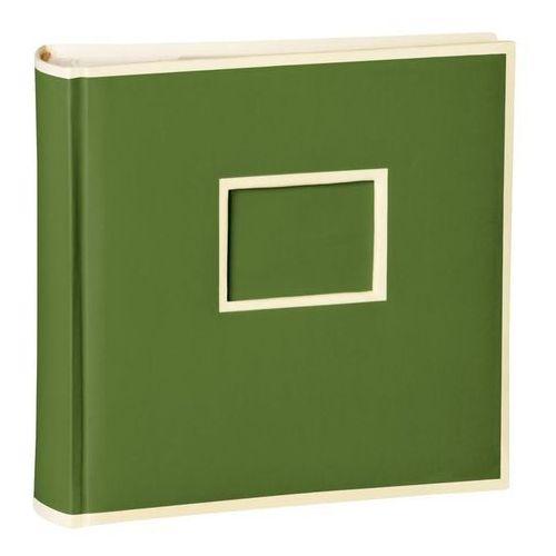 Album na zdjęcia die kante pockets 200 ciemnozielony marki Semikolon