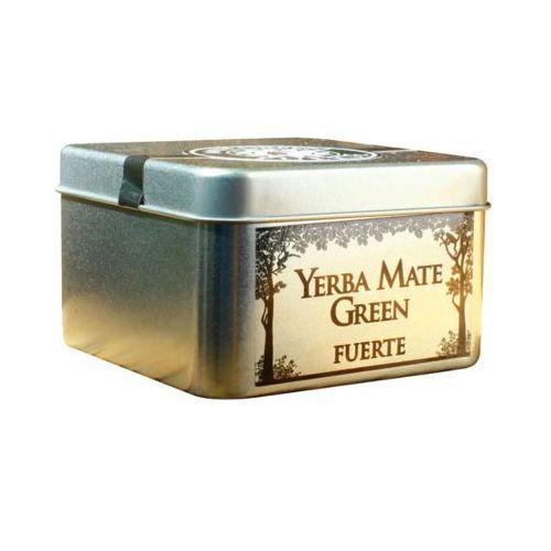 70g fuerte puszka marki Yerba mate green