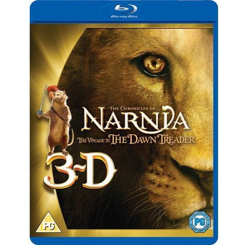 The Chronicles of Narnia: Voyage of the Dawn Treader 3D (film)