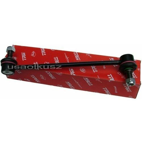Łącznik stabilizatora przedniego lexus rx330 rx350 rx400h rx450h 2004- 4882028050 marki Trw