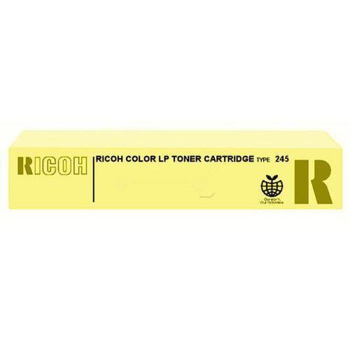 Ricoh toner Yellow typ 245, 888313