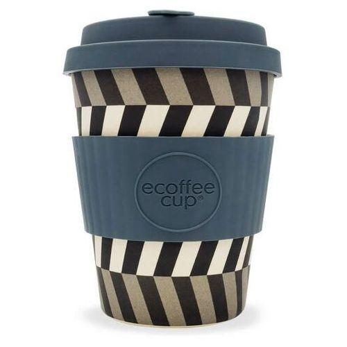 KUBEK Z WŁÓKNA BAMBUSOWEGO I KUKURYDZIANEGO LOOK INTO MY EYES 350 ml - ECOFFEE CUP (5060136000829)