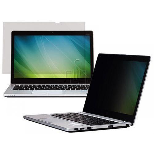 3m Filtr prywatyzujący  czarny do laptopa 15,6