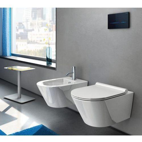 Swiss liniger Misa wc oraz bidet lorena z serii rimless