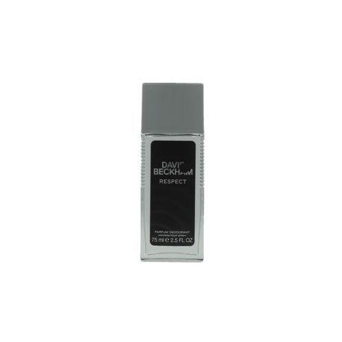 respect, 75 ml. dezodorant perfumowany dla mężczyzn - david beckham darmowa dostawa kiosk ruchu marki David beckham