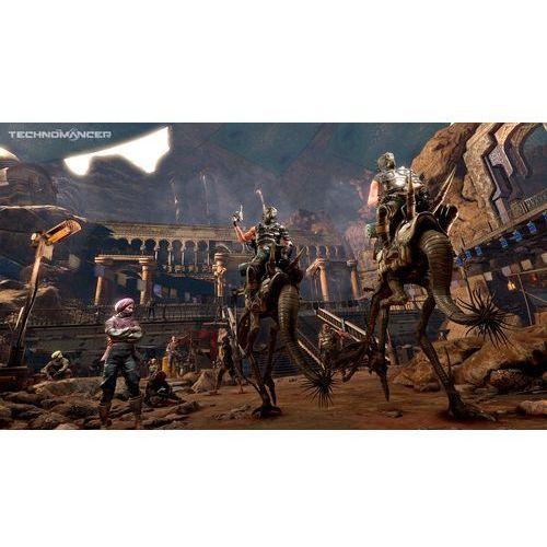 OKAZJA - The Technomancer (PS4)