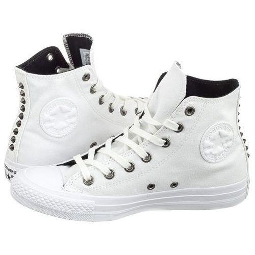 Trampki ct all star hi studs 559828c white (co317-a), Converse, 36-39