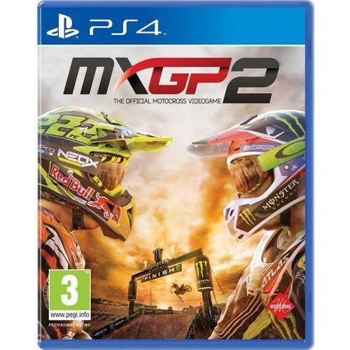 MXGP: The Official Motocross Videogame (PS4) Wysyłka w 24H