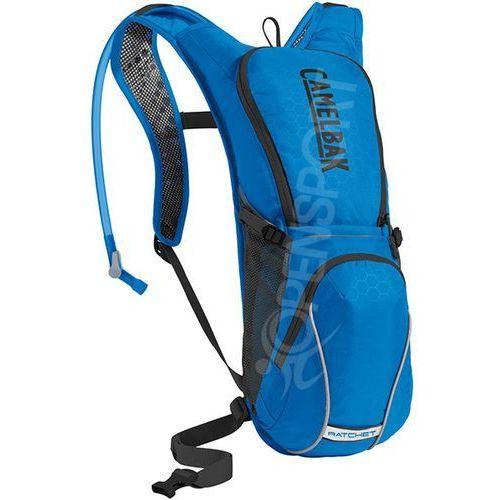 Plecak rowerowy ratchet 6l niebieski marki Camelbak
